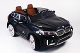Детский двухместный электромобиль BMW M333MM