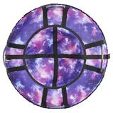 Ватрушка-Тюбинг 80 см Галактика
