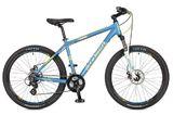 """Горный Велосипед Stinger Reload D 26"""" синий"""