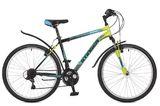 """Горный велосипед Stinger Caiman 26"""" зеленый"""