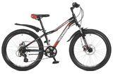 """Подростковый горный велосипед Stinger Boxxer D 2.0 24"""""""
