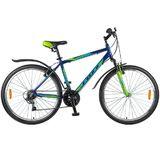 """Горный велосипед Foxx Atlantic 26"""" синий"""