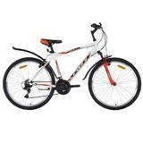 """Горный велосипед Foxx Atlantic 26"""" белый"""