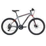 "Горный велосипед Stinger Graphite EVO 26"" серый"