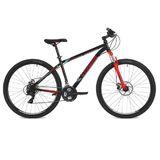 """Горный велосипед Stinger Aragon 29"""" черный"""
