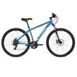 """Горный велосипед Stinger Aragon 29"""" синий"""