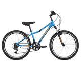 """Подростковый горный велосипед Stinger Boxxer 24"""""""