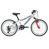 """Детский велосипед со скоростями Stinger Magnet 20"""""""
