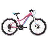 """Горный подростковый велосипед  Stinger Fiona Pro 24"""""""
