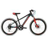 """Подростковый горный велосипед Stinger Magnet Pro 24"""""""