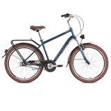 """Дорожный велосипед Stinger Toledo 26"""""""