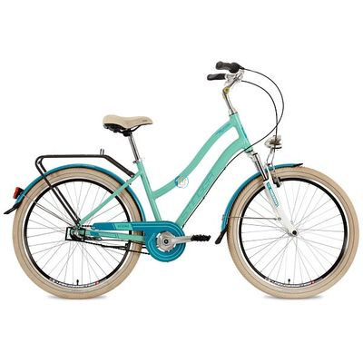 """Дорожный велосипед Stinger Verona 26"""""""