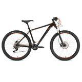 """Горный велосипед Stinger Genesis STD 27,5"""""""