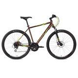 """Дорожный велосипед Stinger Campus 28"""" Evo"""