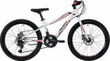 """Подростковый велосипед Novatrack Prime Disc 24"""""""