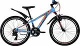 """Подростковый велосипед Novatrack Action 24"""""""