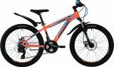 """Подростковый велосипед NOVATRACK Extreme 2D 24"""""""
