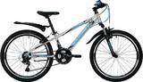 """Подростковый велосипед Novatrack Lumen 24"""""""