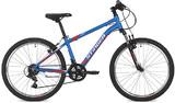 """Подростковый велосипед Stinger Element  24"""" синий"""