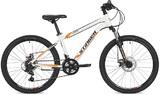 """Подростковый велосипед Stinger Element D 24"""" белый"""