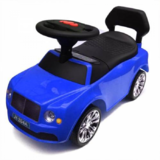 Каталка River Toys Bentley JY-Z04A синий