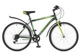"Велосипед Stinger Defender 26"" зеленый"
