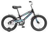 """Детский велосипед Novatrack Dodger 16"""" от 4 до 6 лет"""