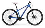 Горный велосипед Merida Big.Nine 100 синий