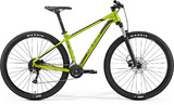 Горный велосипед Merida Big.Seven 200 (2019) зеленый