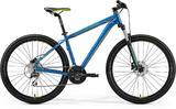 Горный велосипед Merida Big.Seven 20-D (2019) синий