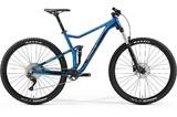 Горный велосипед двухподвес Merida One-Twenty 9.400 (2019)