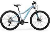 Женский горный велосипед Merida Juliet 7.80-D (2019)