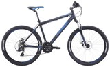 Горный велосипед Merida Matts 6.10-MD (2019) черный