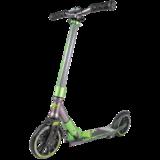 Самокат Tech Team Sport 180 зеленый