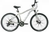 """Женский горный велосипед TT Elis 27,5"""" 2D белый"""