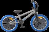 """Трюковой велосипед BMX TT Goof 20"""" 2020"""