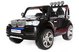 Детский двухместный,полноприводный электромобиль BMW T005TT
