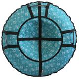 Ватрушка-Тюбинг 90 см Тундра