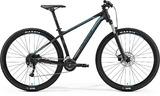Горный велосипед Merida Big.Seven 200 (2019) серый