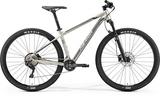 Горный велосипед Merida Big.Seven 500 (2019) серебристый
