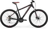 Горный велосипед Merida Big.Seven 20-D (2019) серый