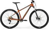 Горный велосипед  Merida Big.Nine 400 (2019) коричневый