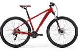 Горный велосипед Merida Big.Nine 80-D (2019) красный