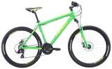 Горный велосипед Merida Matts 6.10-MD (2019) зеленый