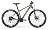 Горный велосипед Merida Big.Nine 100 серый
