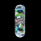 Деревянный скейтборд X-Game