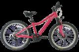 """Горный велосипед Tech Team Elis 24"""" 2.0 D 2019"""
