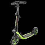 Самокат Tech Team Concept 180 2018 Зеленый