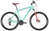 Горный велосипед хардейл Merida Big.Seven 15-MD синий