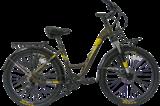 """Дорожный велосипед TT Scorpio 26"""" 2D"""